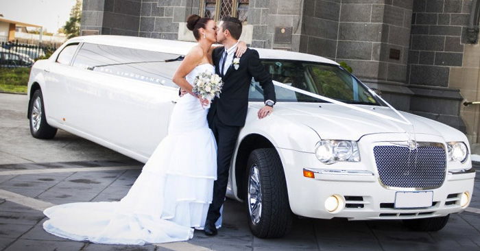 Riga Limo Service - Wedding Limousines